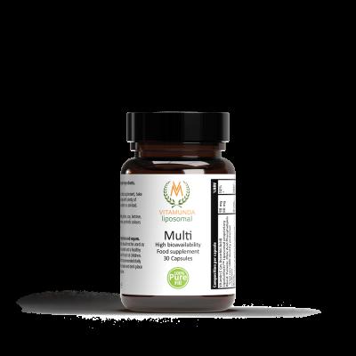 Vitamunda Multi Liposomal